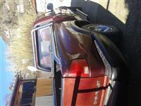 Chevrolet s10 me karoceri