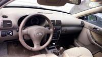 Audi a3 benzin-gaz