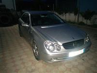 Okazion!!!! Mercedes Benz CLK