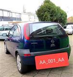 Opel corsa 1.2 benzine 8v ocazion sot dhe neser