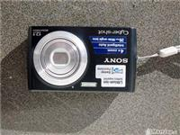 Aparat Sony W510 12MP si i ri