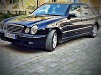 Mercedez-Benz Shitet 5milion leke