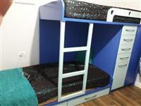 OKAZION !!!Shitet dhoma gjumi per femije!  500€