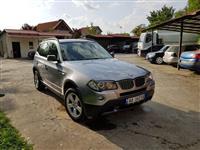 BMW X3 NE GJENDJE PERFEKTE E 2006 MANUALE!