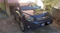 Toyota Rav 4, ngjyre dark blue