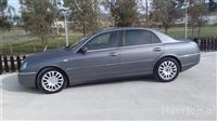 Lancia Thesis  benzin/gaz Nderim i mundshem