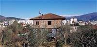 Shitet ndertese 3 kate sip.toke 2000m2 Elbasan