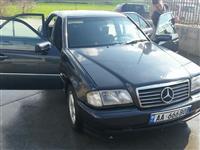 Mercedes 250 dizel -96