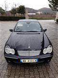 Shitet Mercedes-Benz C200 nafte