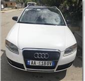Shitet Audi 4