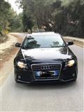 Audi A4 dizel 2009