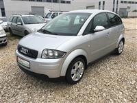 Audi A2 1.4 nafte viti 2001