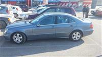 Mercedes Benz E Klas 220 viti 2004
