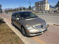 Shitet Mercedes Benz R-Class OKAZION 7500 EUR