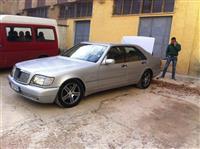 Mercedes-Benz S300 -96