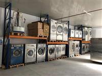 Makina profesionale lavatrice