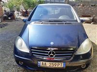 Mercedes---Benz     A200