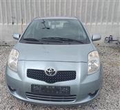 Shitet Toyota Yaris