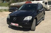 Mercedes Benz ML280