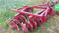 Diske per traktore