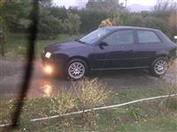 Audi a3 1.9 naft