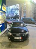 Audi A3 2.0TDi__Full Sevice History
