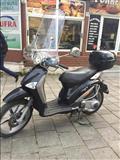 Shitet Nderrohet Piaggio Liberty 125cc