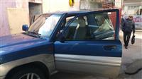 Mitsubishi Pajero pinin benzin