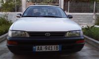 Toyota corolla 1995
