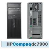 Okazion Shitet HP Compaq dc7900 CMT/Core 2 Duo