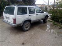 Jeep grand xheroke