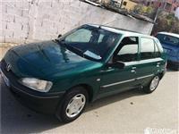OKAZION Peugeot 106 1.6 diesel -00