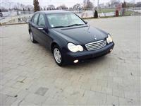 Mercedes c 200 cdi pa dogan ne gjendje te shkelqys
