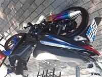 Motorr infinit 125cc