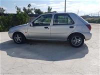 Ford Fiesta Gaz-Benzin