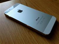 Shitet iphone 5 Silver