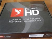 DIGITALB HD TOKESOR