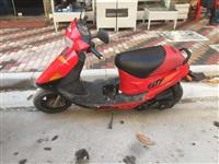 scooter cagiva city 50