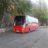 Autobuz Autobus MAN BEULAS 11.220 , 35+1vende-2003