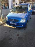 Opel Agila 1.2 benzin -01