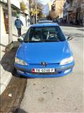Peugeot 106 benzine. 1000 euro