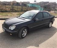 Shitet Mercedes-Benz C220 4.800 Euro