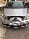 Mercedes B 180 dizel