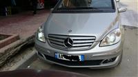 Mercedes Benz B170 gaz/benzine