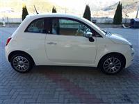 Shitet Fiat i porsardhur nga italia
