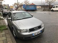 Audi A4 motori 2.5 diesel.kambio Automatike.