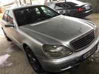 Mercedes 320 dizel -02