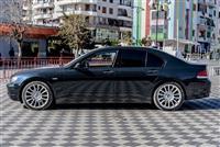 BMW 730 Individual