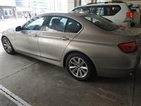 BMW 520i 2012 2.0 benzin