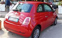 Fiat 500 1.2 bezine 2011